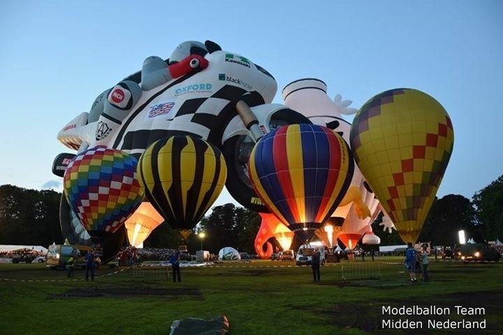 ballonfiesta barneveld | modelballon team midden nederland
